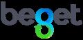 beget.com logo!