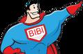 bibihost.com logo!