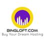 bingloft.com logo!