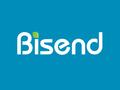 bisend.com logo!