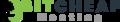 bitcheaphost.com logo!