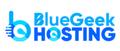 bluegeekhosting.com logo!