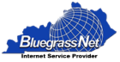 bluegrass.net logo