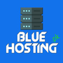 bluehosting.pk logo