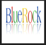 bluerock.co.in logo!