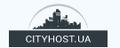 cityhost.ua logo