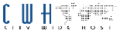 citywidehost.com logo!
