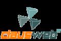 clausweb.ro logo!