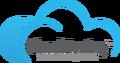 cloudhosting.lv logo!