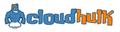 cloudhulk.com logo!