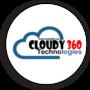 cloudy360.com logo!