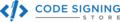 codesigningstore.com logo!