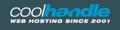 coolhandle.com logo!