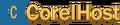 corelhost.com logo!