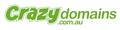 crazydomains.com logo