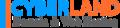 cyberland.com.bd logo!
