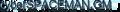cyberspaceman.gm logo