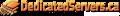 dedicatedservers.ca logo