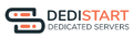 dedistart.com logo
