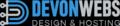devonwebs.co.uk logo