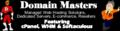 domainmasters.net logo