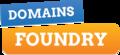 domainsfoundry.co.uk logo