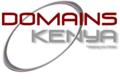 domainskenya.co.ke logo!