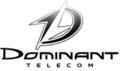 dominant.lt logo!