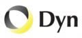 dyn.com logo!
