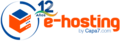 e-hosting.com.ve logo