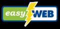 easyweb.com logo!