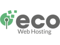 ecowebhosting.co.uk logo!