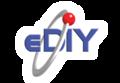 ediy.co.nz logo