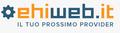 ehiweb.it logo!