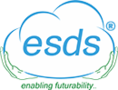 esds.co.in logo!