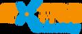 extrahost.bg logo!