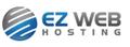 ez-web-hosting.com logo!