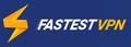 fastestvpn.com logo!