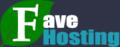 favehosting.com logo!