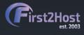first2host.co.uk logo!