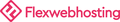 flexwebhosting.nl logo!