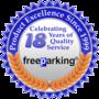 freeparking.co.uk logo