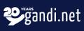 gandi.net logo!