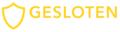 gesloten.cw logo