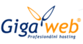gigaweb.cz logo!
