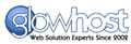 glowhost.com logo!
