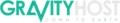 gravityhost.co.uk logo