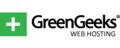 greengeeks.com logotipo