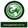 greenweb.com.bd logo!