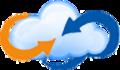 halfdollarhosting.com logo!
